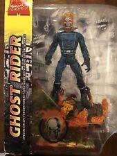Marvel Select Ghost Rider New In Box NIB First Run
