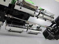 "Universal 6"" to 14"" Extend Drive Shaft Propeller Tamiya 1/14 1/10 RC King Hauler"