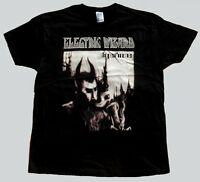 ELECTRIC WIZARD T-SHIRT DOPETHRONE