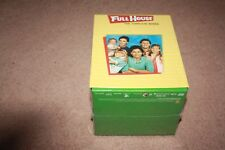 Full House - The Complete Series Collection (DVD, 2014, 32-Disc Set) *Brand New*