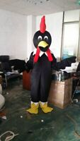 Halloween Turkey Mascot Costume Cosplay Party Outfits Fancy Dress Carnival Adult
