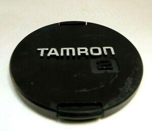 Tamron 58mm Front Lens cap Genuine Original snap on type Adaptall 2 70-210mm 80