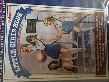 Little Girls Blue DVD NEW Volume 2