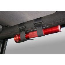 Jeep Wrangler Yj Tj Jk New Black Flash Light Holder  X 11205.20