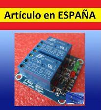 RELÉ ARDUINO  de 24V 1 CANAL modulo relay ARM PIC AVR octocoupler DSP M72 module