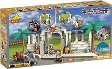 COBI - Romans & Barbarians ~ Guard Post 500 Piece Block Set #NEW