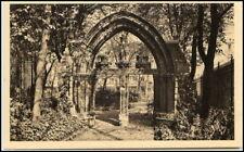 CLUNY Burgund France ~1910/20 Serie Paris en Flanant Postkarte
