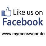 Menswear - Be a men Get the wear