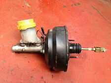 Subaru Impreza Turbo Brake Servo Complete Perfect Order