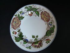 """Wedgwood of Etruria & Barlaston England Rust """"SURREY"""" 10 Bread and Butter Plates"""