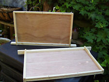 Dummy Boards, DN4, for Brood Box