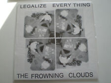 THE FROWNING CLOUDS Legalize... PSYCH FUZZ MONSTER LP 2014 Mint JULY SYD BARRETT