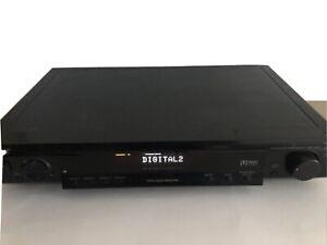 Sony SDP-E800 • AC-3 RF Demodulator for Laserdisc • Tested and Working