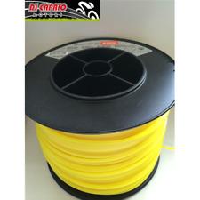 Thread Stihl pour Débroussailleuse Carré Diamètre 3,0mm Bobine à partir de 280