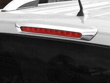 Nissan Navara NP300 chrome 3rd brake light lamp surround styling