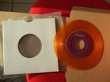 "BEATLES SP 45T 7"" US JUKE BOX Got to get you / Helter skelter Yellow vinyl 1996"
