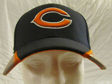 MEDIUM LARGE BASEBALL HAT CAP NFL FOOTBALL CHICAGO BEARS 39THIRTY NEW ERA NEW!!!