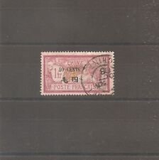 TIMBRE CHINA ASIA CHINE BUREAUX FRANCAIS N°81 OBLITERE USED ¤¤¤