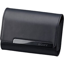 Sony LCSHF LCS-HF Case Black