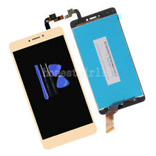 For Xiaomi Redmi Note 4X Replacement LCD Display Touch Screen Assembly Gold