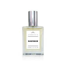 SAUVAGE 30ml perfume spray ***BEST QUALITY*** lasting fragrance. Mens edp