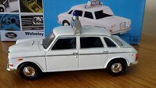 1:43 Vanguards White Wolseley 1800 City of London Police VA08501 Boxed Ltd Edit