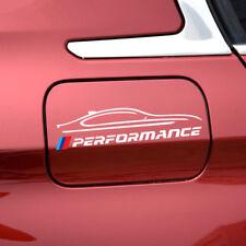 Car Fuel Tank Cap Cover Sports Sticker Vinyl Decals For BMW X1 X3 X5 X6 3 5 7