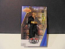 WWE Elite Hall of Champions RIKISHI Target Exclusive MATTEL
