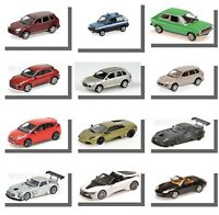 Minichamps 1/43 Road Cars - Some Special Offers.