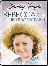 Rebecca Of Sunnybrook Farm [New DVD] Full Frame, Subtitled, Dolby, Dubbed