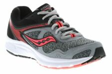 NEW WOMENS SAUCONY GRID COHESION 10 RUNNING/TRAINING SHOES - 7.5 / EURO 38.5