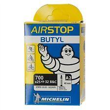 Michelin Airstop 700c x 25-32mm 40mm Presta Valve Tube