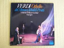 """G. VERDI: """"Othello"""", Querschnitt"""