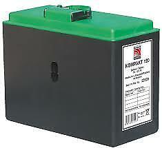 Luftsauerstoff-Batterie, Kompakt 60 / 120, 6 Volt