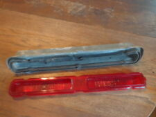 1966 Pontiac Catalina Right Hand Tail Light Lens Assembly Passenger Side 2+2