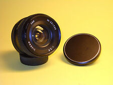 Formula 5 28mm 1:2,8 lens for Minolta SLR in extremely good condition!