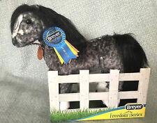 NEW Breyer Aurora Plush grey Andalusian horse toy plushie