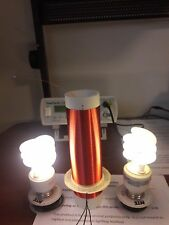 Mid Size Slayer Exciter Tesla Coil
