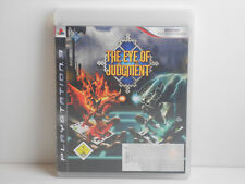 The Eye of Judgment für Playstation 3 / PS3