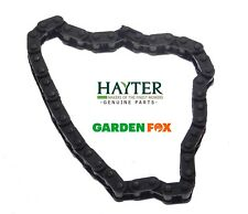 savers GENUINE Hayter-Harrier 41 48 56 CHAIN Models 2003 onwards HY411016 454