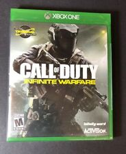 Call of Duty [ Infinite Warfare ] (XBOX ONE) NEW