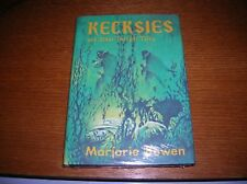 MARJORIE BOWEN KECKSIES & OTHER TWILIGHT TALES NEW SEALED ARKHAM HOUSE LOVECRAFT