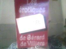 Les erotiques de Gerard De Villiers -L'obsedee par Beatrice Alban