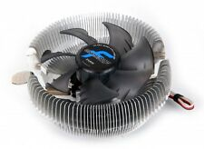 Zalman CNPS90F Aluminium Intel / AMD Quiet CPU Cooler, Low Profile Cooler