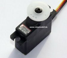 Multiplex-Hitec 112088 Servo HS-82 MG, 12mm, 25 / 30 Ncm Stellkraft