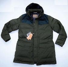 Hugo Boss chaqueta Plumón talla 50 Odos abrigo para hombre