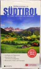 Südtirol + Reiseführer 2020 + Urlaub in Italien + Infos + Tipps + Ausflüge +