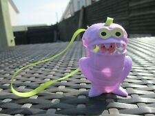NESTLE Disney Pixar Monsters Inc. - BOO IN / OUT OF COSTUME - Hanging Figure Toy