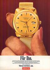 KIENZLE-combi-time - 1969-publicidad-publicidad-genuineadvertising - NL-venta por correspondencia