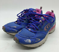 The North Face Women's Dome Cradle Snake Plate Size 8.5 US Hiking Trail Shoe